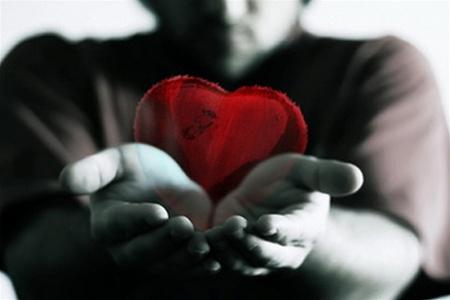 Сакральные денежные каналы: Сердечный центр