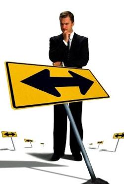 Вопрос — ответ:  Как освободиться от ограничений и начать действовать